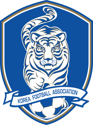 best logos of the world. South Korea – World Cup 2010