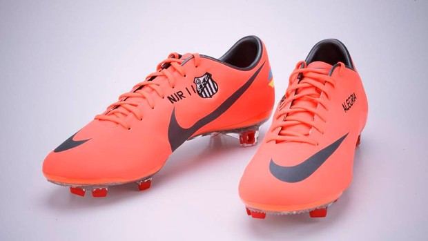 When You   Re As Good As Neymar Your Boots  E Custom Made