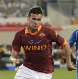 Leandro Castan Roma - South American players to watch