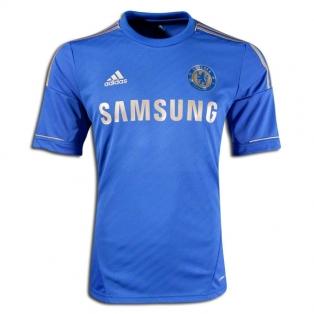 Chelsea 3rd Kit - Bargain Football Shirts