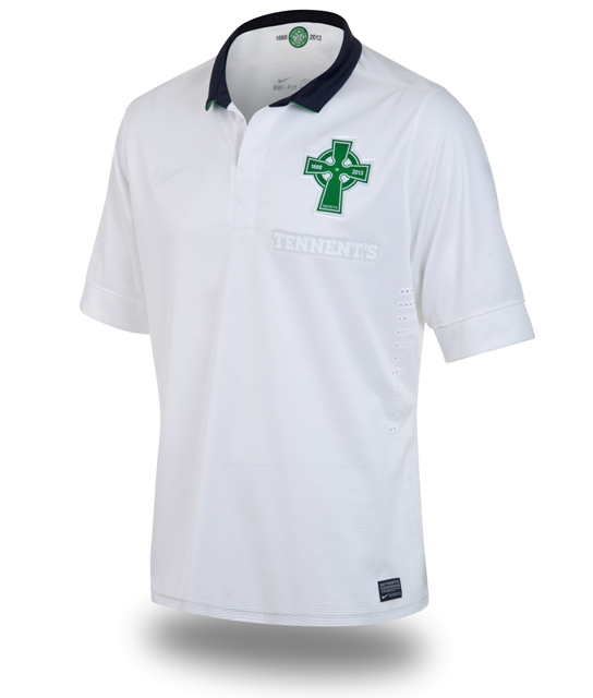 huge selection of 9a7ed f69e1 Celtic 125 year anniversary Kit - Just Football