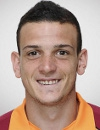 Alessandro Florenzi - exciting young players in Serie A 2013