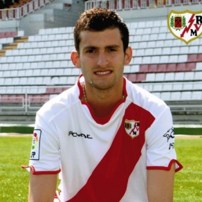 Leo Baptistao La Liga young stars