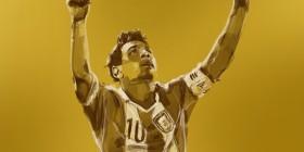Lionel Messi Ballon D'or - Photo, Shoot
