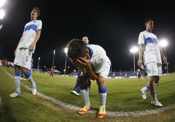 Boca Juniors Al Kass