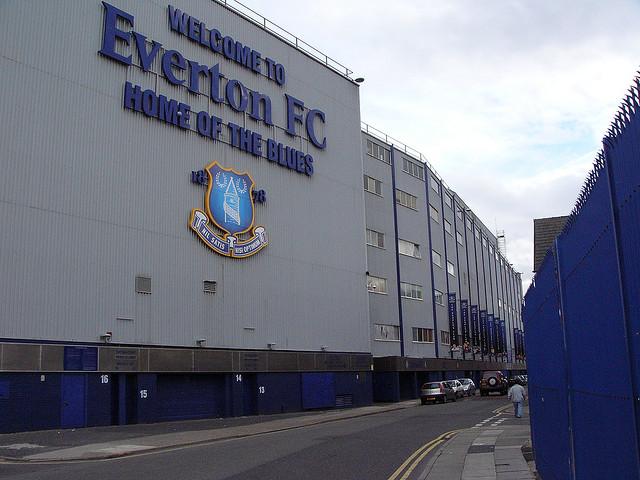 Everton-Goodison-Park