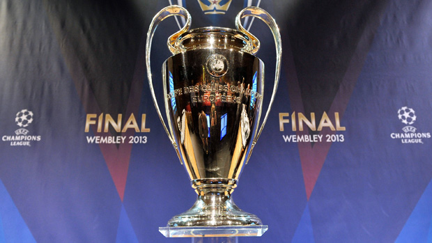 The Champions League and Financial Fair Play  part II  Malaga  PSG and    Uefa Champions League Trophy 2013