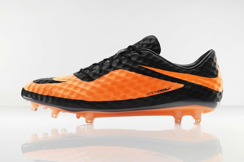 Nike Hypervenom Football Studs