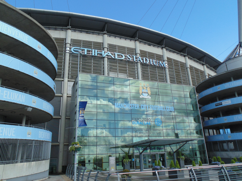 Manchester City 3 1 Arsenal Game In 10 Tweets As City March On