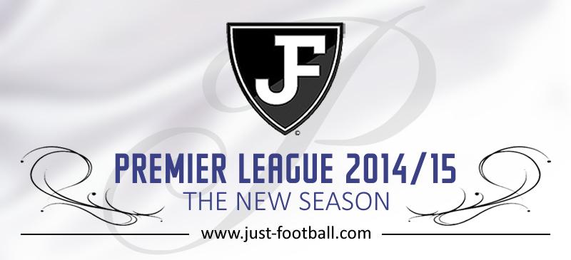 New Season - Premier League 2014/15