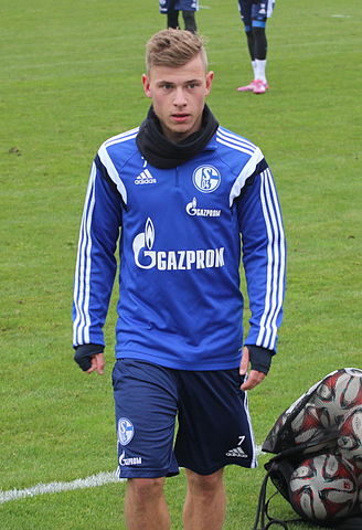 Good Player Guide #29: Max Meyer - Germanys next big thing?