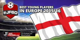 Top 10 Premier League young talents in 2015/16
