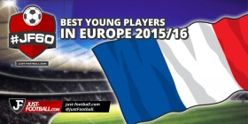 Ligue 1 young talents to watch - JF60