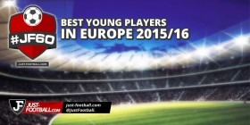 JF60 best young players in Europe