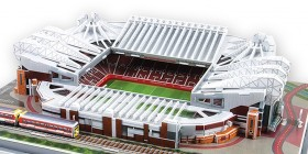 Christmas Gift Guide - Old Trafford