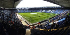Leicester City King Power Stadium