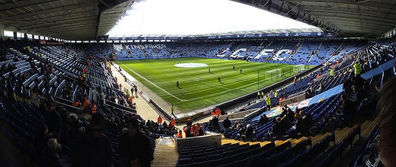 Leicester City King Power Stadium