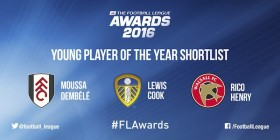 Football League YPOTY 15-16