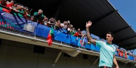Jose Fonte Portugal