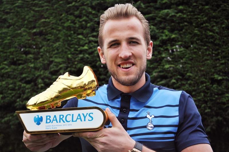 Premier League top goalscorer