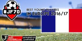France Ligue 1 young talents to watch in 2016/17
