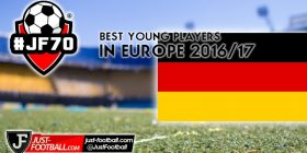 German Bundesliga young talents to watch
