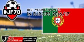 Best young players to watch in Portugal Primeira Liga