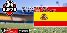 Best Spain La Liga young talents to watch