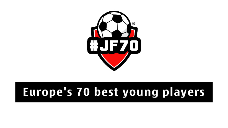 JF70 best young talents in Europe