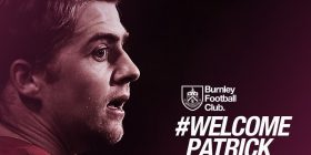 Patrick Bamford Burnley