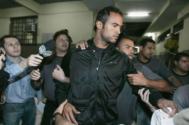 Bruno Fernandes murder