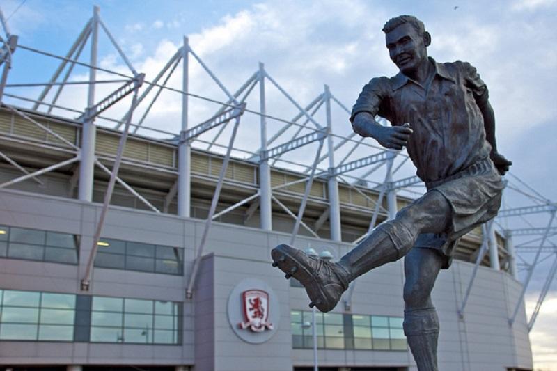 Middlesbrough Riverside Stadium