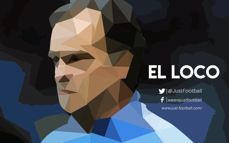 Marcelo Bielsa graphic