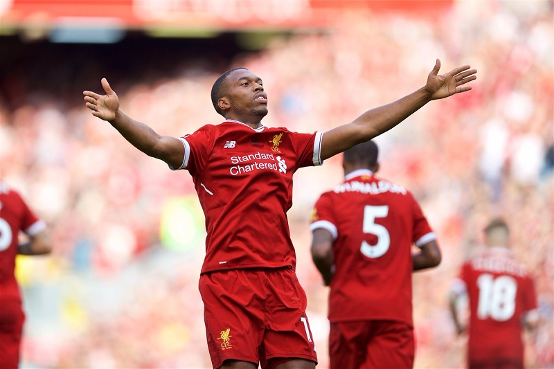 236c4a72a Liverpool 4-0 Arsenal  Game in 10 Tweets as the Reds eviscerate The Gunners