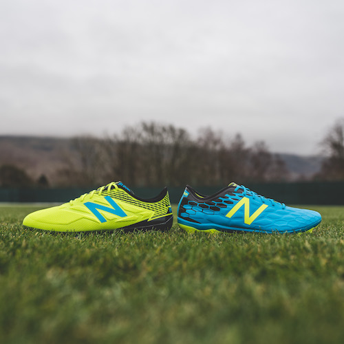 64b24bbdbca2 New Balance Football launches Visaro and Furon in stylish new ...