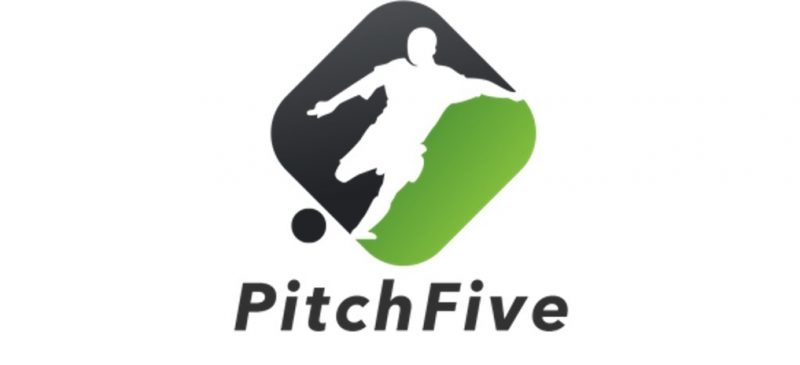 Just Football announces partnership with PitchFive - the