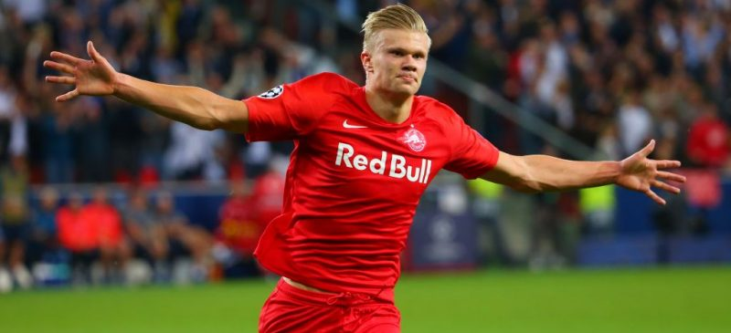 Erling Braut Haaland The World Class Talent In The Making Attracting Chelsea Manchester United And Liverpool Just Football